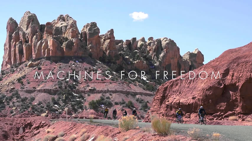 MACHINES FOR FREEDOMDialogue Clean up – Music Supervision/Licensing – Music Editing – Foley editing – Sound Design – Mix